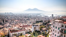 Le eccellenze a Napoli e in Campania    contenuto sponsorizzato