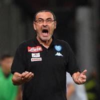 Napoli, la squadra sta con Sarri. Milik: