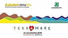 """Al via """"Festambiente Terra Felix"""""""