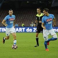 Napoli-Chievo 2-0: le pagelle