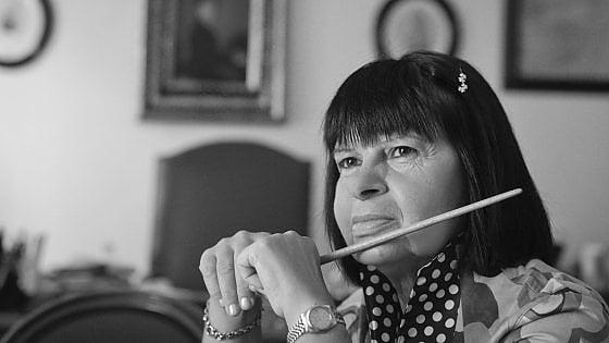 "Elsa Evangelista: ""La musica napoletana va tutelata dall'Unesco"""