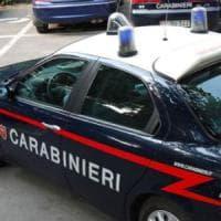 Rapine e traffico di droga, sgominate 5 bande: più di 60 arresti nel Salernitano