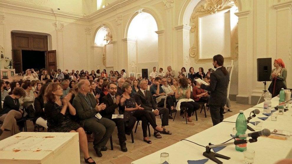 Premio Elsa Morante, Procida incorona Claudio Morandini e Paolo Rumiz