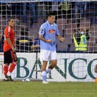 Napoli-Benfica, sapore di amarcord