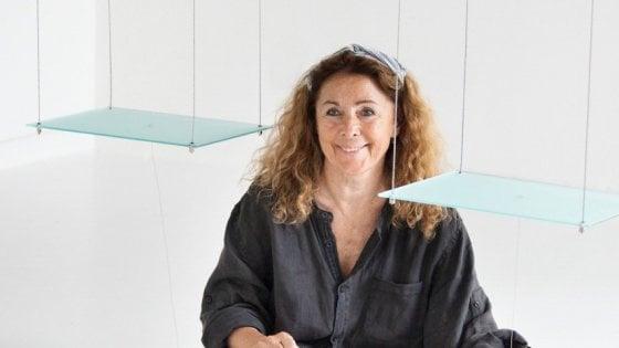 """Allo studio Trisorio di Napoli la mostra di Marisa Albanese """"Le storie del vento"""""""