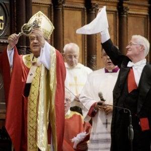 Sfregio a San Gennaro: colpo da 10mila euro, rubate le offerte per il miracolo