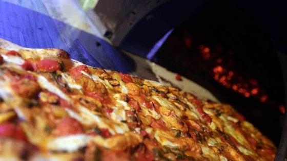 La Campania si conferma ai vertici della pizza in Italia