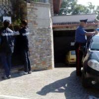 Napoli, sequestrati beni per due milioni a prestanomi di narcotrafficanti