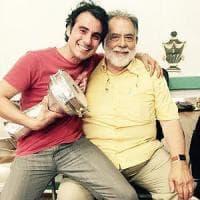 """Gianfranco Terrin: """"La mia storia con Affleck e Coppola"""""""