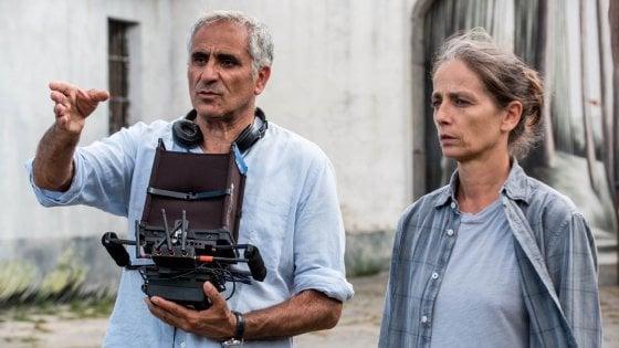 """Di Costanzo, il nuovo film: """"Racconto gli ultimi..."""""""