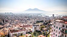 Eventi d'autunno a Napoli e in Campania    contenuto sponsorizzato