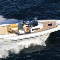 Nautica: il cantiere nolano Mv Marine vince premio Gommone dell'Anno