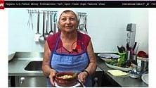 La Cnn dedica un lungo servizio ai centenari