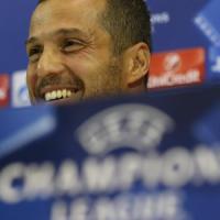 Benfica spavaldo, Julio Cesar: