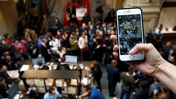 Ecco i 200 nomi dei giovani sviluppatori di app dell'Academy Apple-Federico II
