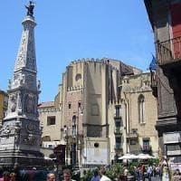 A San Domenico Maggiore il festival