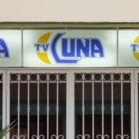 Caserta, sequestro di due milioni a Tele Luna: contributi statati illeciti