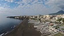 Sei nuovi vulcani scoperti nel golfo di Napoli