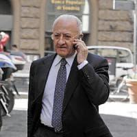 Salerno, De Luca assolto al processo Sea Park