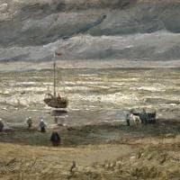 I quadri di Van Gogh ritrovati valgono cento milioni di dollari