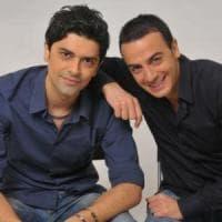 Gigi e Ross per la chiusura del Napoli film festival