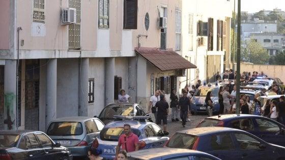 Agguato a Napoli nel quartiere Miano: due morti
