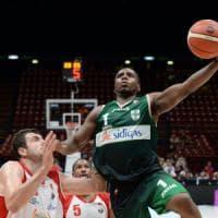 Basket: Una stagione da big per la Sidigas Avellino