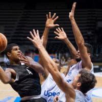 Basket: La Juvecaserta è la vera mina vagante della Serie A