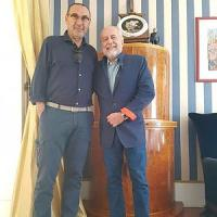 Il Napoli sfida domani l'Atalanta, ma tra le società c'è feeling sul mercato.