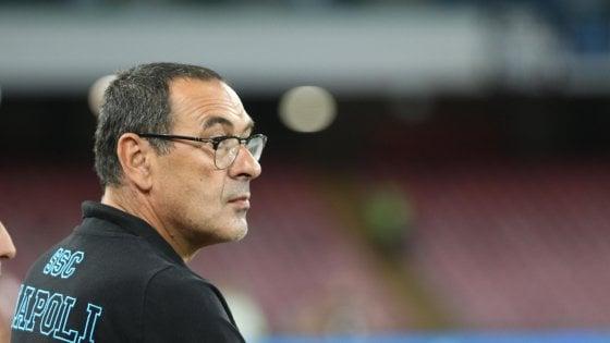 Napoli pronto contro il Bergamo e a sfidare la fatica della settima partita in 22 giorni