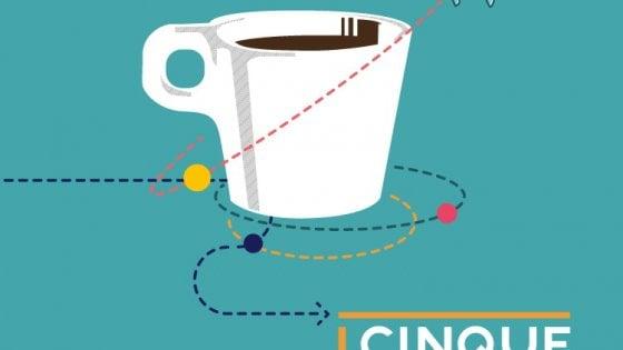 Capodichino, un caffè in aeroporto tra attori, musica, dj e chef