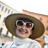 Carla Fracci e il suo no a Milano: