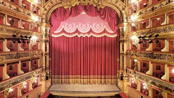 La storia in scena: l'editrice Laterza presenta due cicli di lezioni aperte al pubblico al teatro Bellini