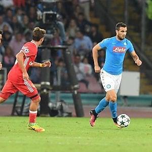 """Maksimovic esalta il Napoli: """"Ho voluto fortemente la maglia azzurra. Questo club è da sempre ai vertici"""""""