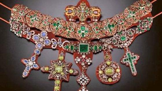 Il Tarì compie vent'anni e ospita il tesoro di San Gennaro