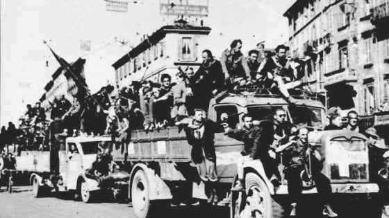 """""""Napoli '44"""" diventa un film"""
