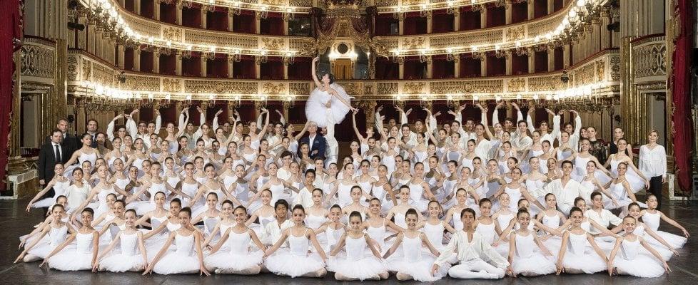 Gran balletto al San Carlo tra classico e moderno