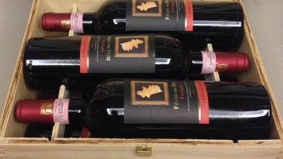 """I signori del Vino: """"Pago de Fusi"""" Taurasi di lusso rende omaggio ad una suora"""