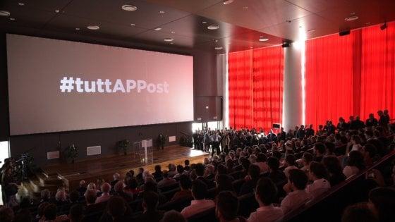 """Apple, oggi per Napoli è un nuovo inizio: """"Abbiamo aperto un Academy in otto mesi"""""""