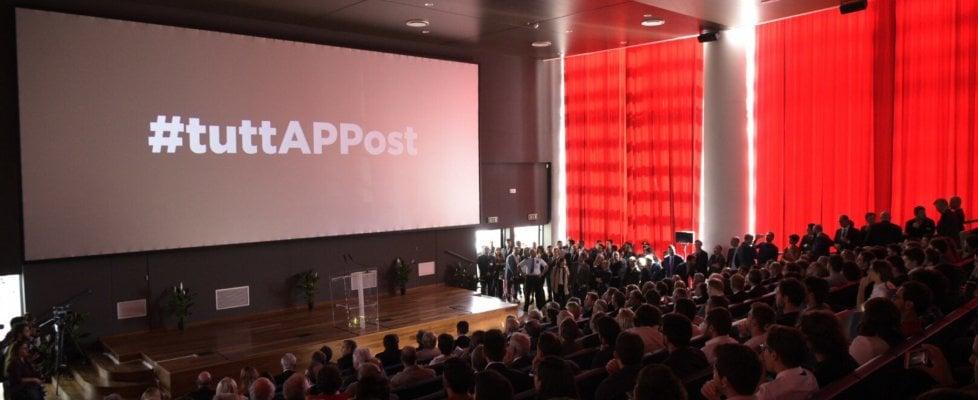 """Apple, oggi per Napoli è un nuovo inizio: """"Abbiamo aperto una Academy in otto mesi"""""""