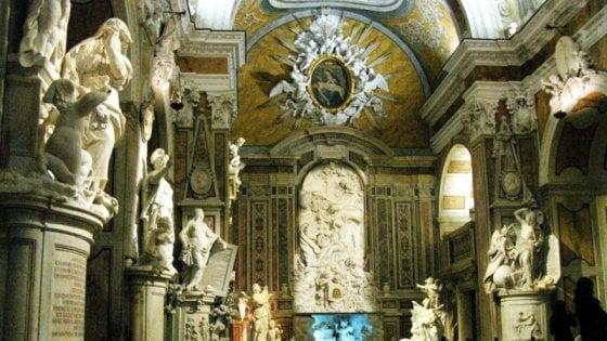 Il Comune affida alla Cappella Sansevero la cura di via De Sanctis