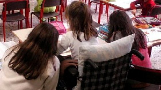 Regione Campania, 200 mila euro per le giostrine per i bimbi disabili