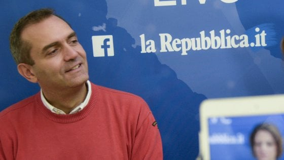 """Patto per Napoli, de Magistris ottimista: """"Accordo vicino"""""""