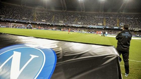 San Paolo Sold out per l'attesissimo anticipo contro i giallorossi