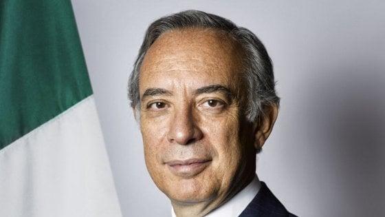 Beffa per gli inglesi, è di Napoli l'ambasciatore italiano a Londra