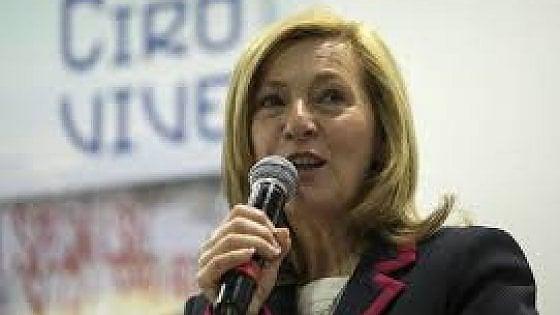 """Antonella Leardi: """"Napoli-Roma deve tornare una festa. E dico grazie a De Laurentiis"""""""