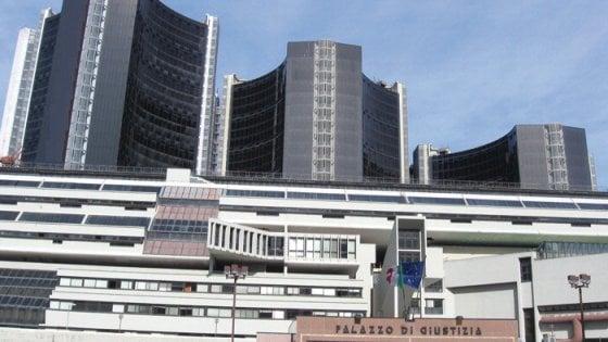 Ufficio Di Sorveglianza Di Napoli : Allarme giustizia a napoli i processi iniziano dopo due anni