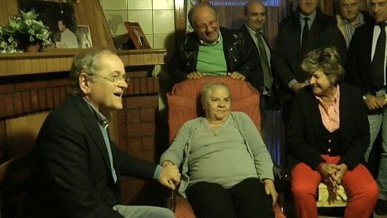 """Casal Di Principe, Susanna Camusso: """"Don Peppino Diana è un esempio di riscatto di questo territorio"""""""