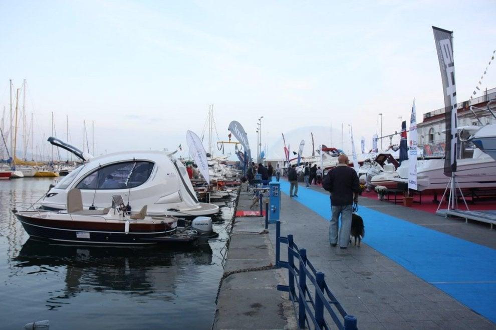 Navigare, barche in vetrina dal 22 ottobre al Posillipo