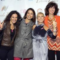 La moda in prima linea per la lotta al cancro al seno